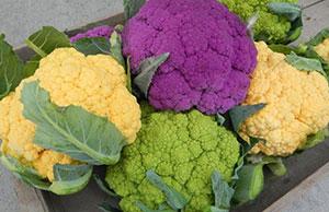 10 необычных для Украины овощей, за которыми выстроится очередь на рынке