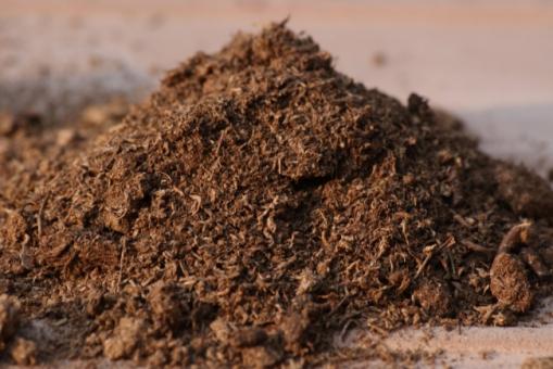 Что такое органическое удобрение