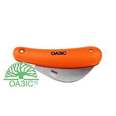 Садовый нож раскладной 012А, Оазис
