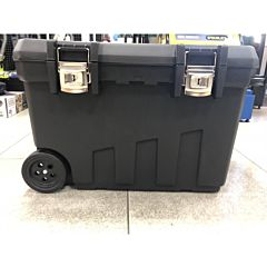 Ящик пластиковый, большого объема, с колесами, 1-92-978, STANLEY