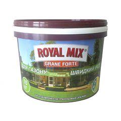 Для газона (Быстрый рост) — GRANE FORTE, ROYAL MIX