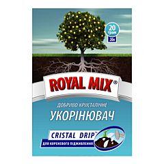 Укоренитель (Cristal drip), ROYAL MIX