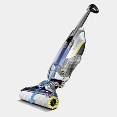 Поломойная машина FC 5 Cordless Premium + набор моющих средств, Karcher