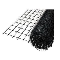 Сетка для заглубления в земле от кротов S-38, TENAX
