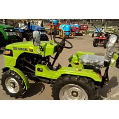 Трактор DW 120RX, DW