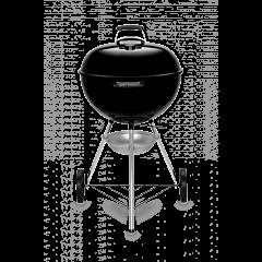 Угольный гриль KETTLE Е-5710 57 СМ, Weber