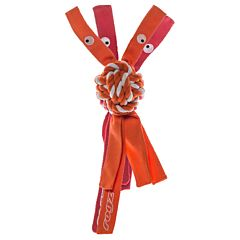 Игрушка для собак ковбои, оранжевый, ROGZ