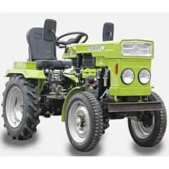 Трактор DW 150R, DW