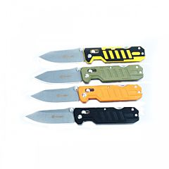 Нож Ganzo G735, Оранжевый