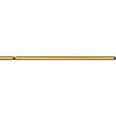 Штанга телескопическая для высотного секатора, TOPEX
