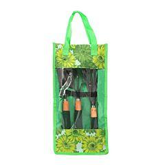Набор инструментов для садово-огородных работ, 15A410, TOPEX