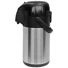 Термос-помпа CO2-2500 2,5 л, Thermocafe by Thermos, Thermos