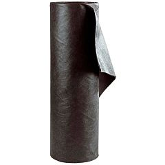 Ткань для мульчирования, нетканая, черная, 0,8x5 м, Verdemax