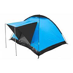Палатка туристическая Easy Camp-3, Time Eco