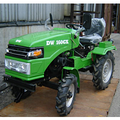 Трактор DW 160GX, DW