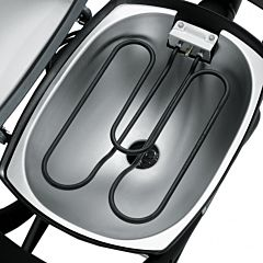 Электрический барбекю-гриль Q-1400, Weber