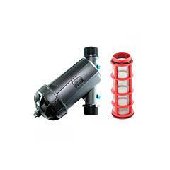 Фильтр сетчатый 1,1/4 дюйма для капельного полива (1740-S-120), Presto-PS