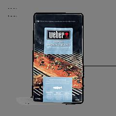 """Деревянные чипсы для копчения """"К рыбе и морепродуктам"""", Weber"""