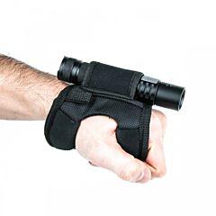 Крепление на руку для фонарей (SHolster)