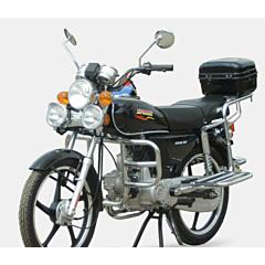 Мотоцикл SP110-2, Spark