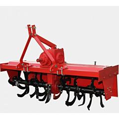 Почвофреза 1GXZN-120 (для ременных тракторов), ДТЗ