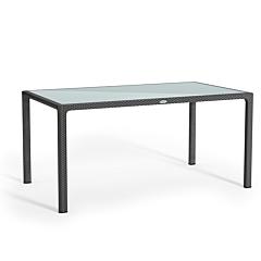 Стол, серый, Lechuza