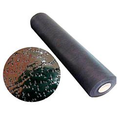 Плёнка 30 мкм с микроперфорацией черная для покрытия матов поливных, Oerlemans