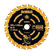 Диск пильный DT10300, DeWALT