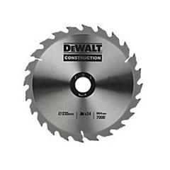 Диск пильный DT1158, DeWALT