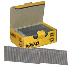 Гвозди оцинкованные  DeWALT DT9900, 2500 штук, DeWALT