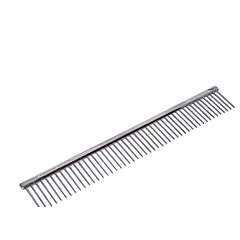 Гребешок №1 металлический для пуделя, All Systems