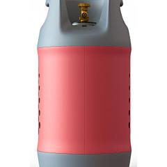Баллон газовый HPCR-G.4, 24,5л (украинский редуктор), Enders