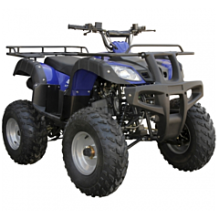 Квадроцикл SP150-4, Spark