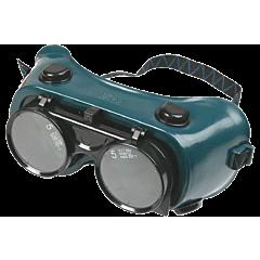 Очки сварочные защитные 82S105, TOPEX