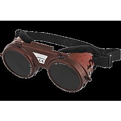 Очки защитные сварочные, TOPEX