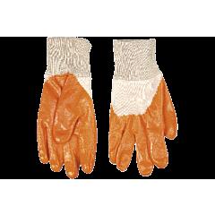 Перчатки рабочие 83S202, TOPEX