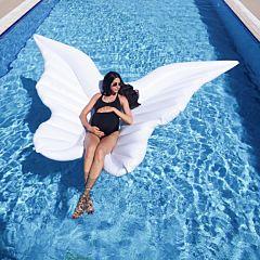 Матрас «Крылья бабочки»  Размер 250*180 см, Матрассики