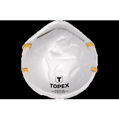 Противопылевой респиратор  82S133, TOPEX