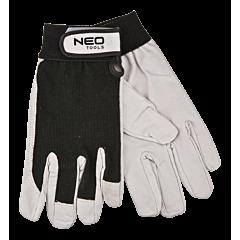 Перчатки рабочие 97-604, NEO Tools
