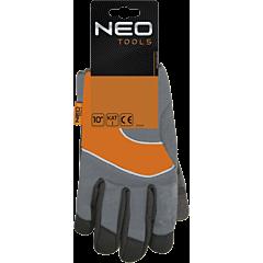 Перчатки рабочие 97-605, NEO Tools
