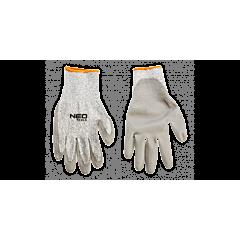 Перчатки антипрокольные, NEO Tools