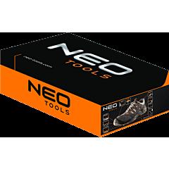 Полуботинки рабочие NEO замшевые,  NEO Tools