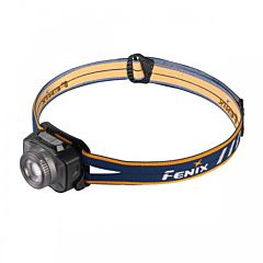 Фонарь Fenix HL40R Cree XP-L HI V2, серый (HL40RGY)