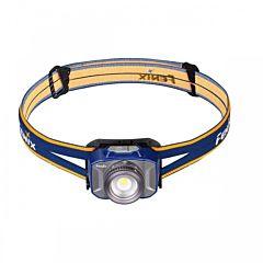 Фонарь Fenix HL40R Cree XP-L HI V2, синий (HL40RBL)