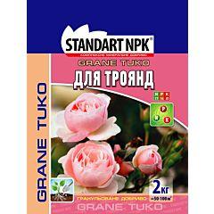 Для роз, STANDART NPK
