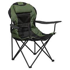 Кресло портативное Рыбак Трофей NR-35 зеленый, NeRest