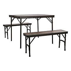 Набор мебели для пикника арт. TE 022 АS, Time Eco