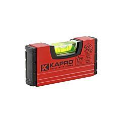Уровень строительный 100 мм, магнитный, Kapro
