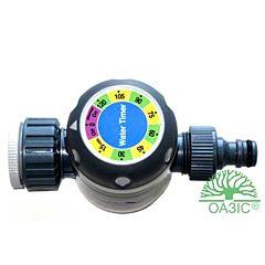 Таймер воды, механический 25107, Оазис