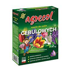 Для луковичных растений, Agrecol